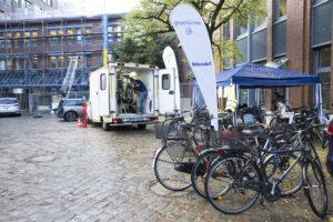Unternehmensservice Mobil Fahrradtechnik Firmenservice Firmenräder