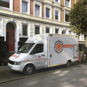 Fahrradreparaturen Firmenräder Wartung Zuhause Mobil Hamburg